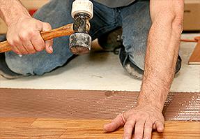 Plancher SUMMUM : vos experts en sablage de plancher à Laval