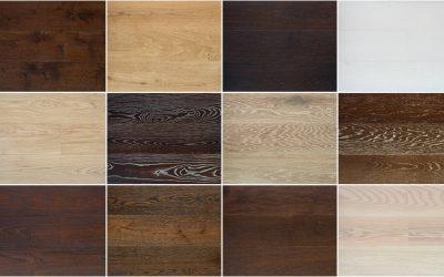Les différentes essences de bois franc à découvrir